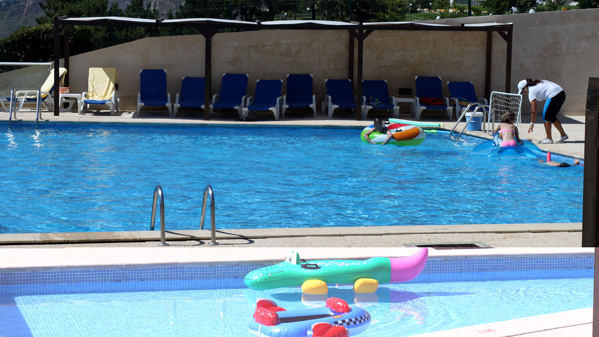 Hotel Miramar Sul - Kids Club