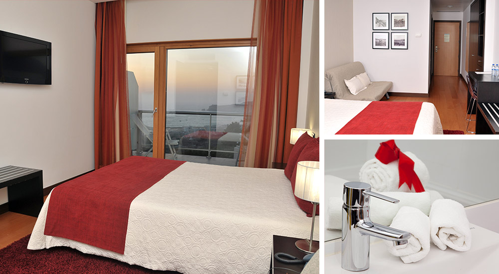 quartos hotelmiramar
