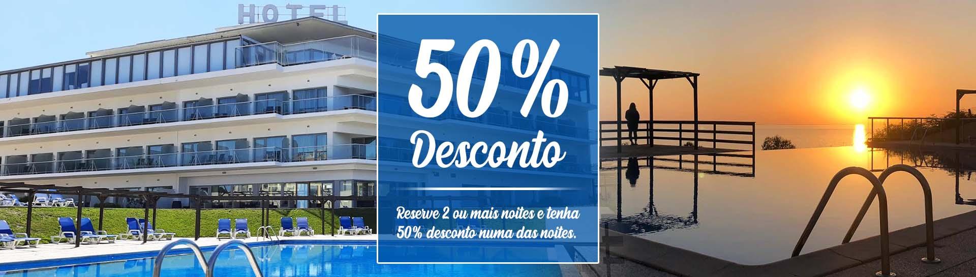 PACK 50% DESCONTO