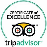certificado tripadvisor miramar