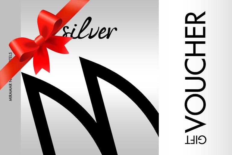 Gift Voucher Silver
